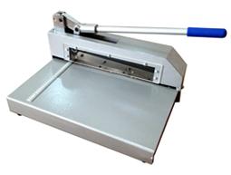 Ручной резак по металлу (для резки алюминия и пластика)