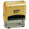 GRM 4913 P3 оснастка для штампа с золотым корпусом