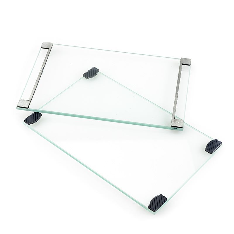Стеклянная рамка для экпонирующей камеры